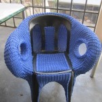 Chair in chair