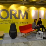 Extra Large Svensk Form & Form stand this year