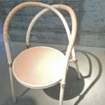 Gemla Chair - Lisa Hilland