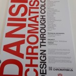 Danish Chromatism at the Triennale