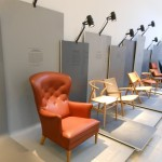 Danish large exhibtion at Triennale