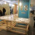Nice presentation of contemporary Chinese design at Designersblock