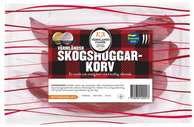Skogshuggarkorv from Värmland will be served in Milan thanks to www.husmansbord.se