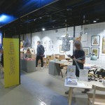 Svensk Form exhibition with 14 regional members