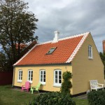 A typical Skagen House