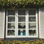 Skagen window