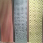 Wall paper by Rebecka Janson from Ung Svensk Form by