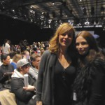 Helena Waker, Agenturföretagen with Emma Frendberg, Swedish Fashion Counsil