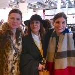Emma Ivarsson, Ulrica Risso and