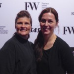 Sara Winter and Helena Mellström, Swedish Fashion Council