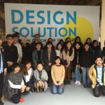 work shop with problem solving through design with students and established designers, Johan Karlsson and Josephine Bergqvist from Sweden