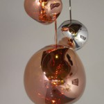 Fronts lamp for Tom Dixon